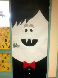 halloween office decorations. Halloween Door Decorations Scary Decorating Ideas Gallery For Vampire Decoration Office