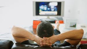 too much tv and chill could reduce brain power over time shots  too much tv and chill could reduce brain power over time shots health news npr