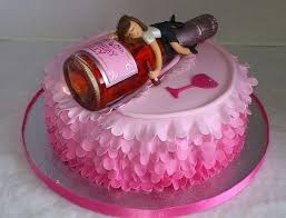 Fancy Birthday Cakes For Adults Wonderful Fancy Birthday Cakes For