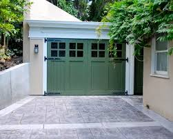 garage door with entry door8 best garage door images on Pinterest  Carriage doors Barn