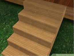 image titled build porch steps step 12
