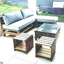 furniture made out of pallets. Chairs Made From Pallets Patio Furniture Of Out  Recycled Wood Wooden