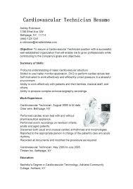 Phlebotomy Job Resume Sample Megakravmaga Com