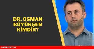 Osman Büyükşen kimdir? Müge Anlı'da Doktor Osman Büyükşen kaç yaşında,  nerelidir? Osman Büyükşen cinayeti detaylarını araştırıyor! - Haberler