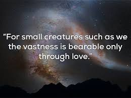 Carl Sagan Love Quote Fascinating Words Of Cosmic Wisdom From The Great Carl Sagan 48 Photos TheCHIVE