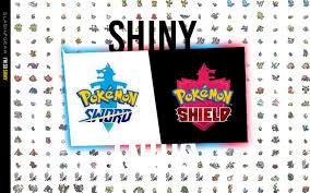 Shiny Pokemon Odds Just Changed In A Big Way Slashgear