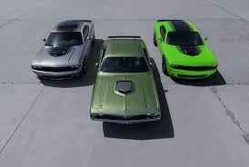 Dodge Shaking Things Up in NY With Special Edition Challenger [56 ...