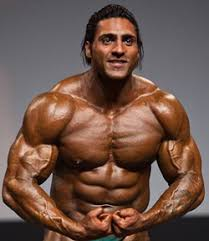 Varinder Ghuman Diet Chart You Dont Need To Consume Meat To Build Muscles