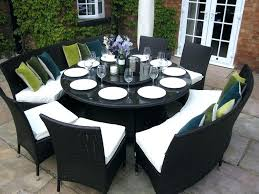 round dining table set for 10 round table seats large round dining table benches and chairs round dining table set for 10