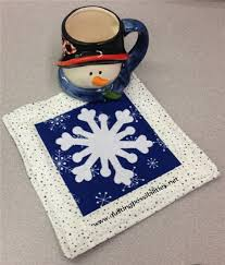 Quilting Possibilities offers Free Patterns and helpful quilting ... & Snowman Mug Rug · Heartstrings Runner Kit. Quilting Possibilities Adamdwight.com