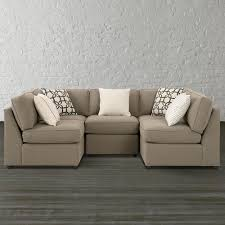 the brick living room furniture. Living Room : Furniture Walnut U Shaped Couch For Small Spaces With Dark Color Hardwood Floor Tiles And False Brick Wall Painted White Decor The
