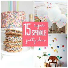 Sprinkle Baby Shower Decorating Ideas  DIYBaby Shower Sprinkle Ideas