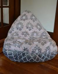 amazing make a bean bag chair thi no sew d i y snap to for kid toss cover with stuffed animal seat frog ottoman cushion