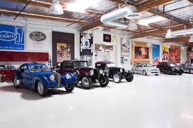 Take A Look At Jay Leno's Hot Wheels