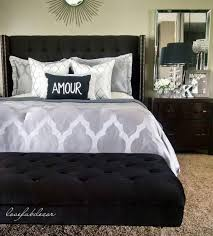 bedroom furniture in black. 79 Examples Pleasurable Black Bedroom Decor Ideas Best Furniture On In Decorating Designs 19