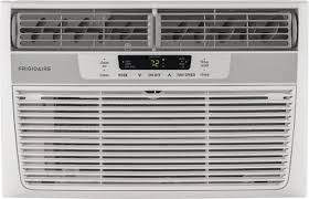 air conditioning window. frigidaire - 6,000 btu window air conditioner white front_zoom conditioning
