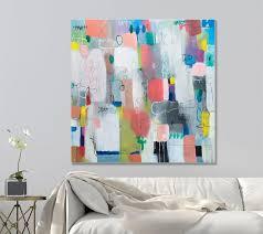 <b>Large abstract</b> contemporary <b>art</b> - <b>Abstract</b> Paintings - <b>Large</b> wall <b>Art</b> ...