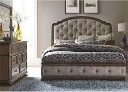 upholstered king bedroom sets. Liberty Furniture Amelia 3-Piece Upholstered King Bedroom Set Upholstered King Bedroom Sets