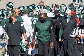 Mel Tucker faces Michigan, history in trying to get Spartans on track