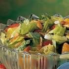 berry mandarin tossed salad