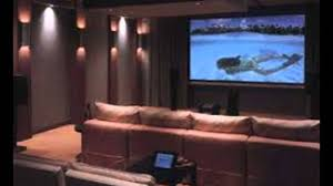 Home Theater Interiors Inspiration Ideas Decor Home Theater - Home theatre interiors