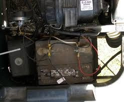 wiring diagram for 1984 ezgo gas golf cart the wiring diagram put spring in your gas golf cart golfcarcatalog blog wiring diagram