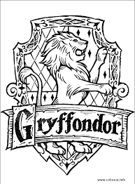 Small Picture harry potter coloring pages free harry potter 4 Harry Potter