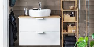 side storage vanity set. sink side storage vanity set i