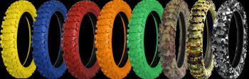 Innova Mini Mx Tires