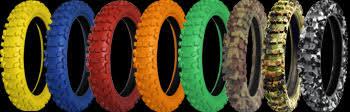 Innova Mini Mx Tires