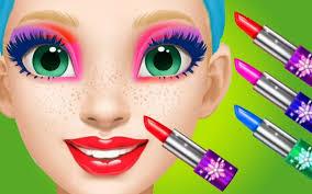 princess gloria makeup salon best kids makeup game play kids summer fun game
