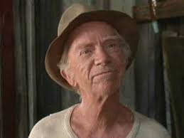 of mice and men ray walston candy