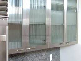 frosted glass kitchen cabinet door gorgeous frosted glass kitchen cabinet doors beautiful interior home design ideas