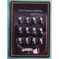 doll house lighting. Add To Basket Doll House Lighting N