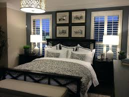 bedroom ideas with black furniture. Plain With Bedrooms With Black Furniture Prepossessing Bedroom Colors  Interior Study Room Ideas New At And
