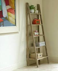 antique ladder bookshelf antique ladder antique ladder shelf rustic ladder bookcase ladder shelves with baskets wood
