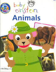 online baby photo book animals baby einstein lets explore by rent book online