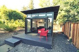 prefab shed office. Sheds Charlotte Nc Prefab Storage Backyard Studios Home Office Modern Shed D