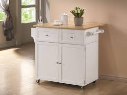 White Kitchen Cart With Granite Top Kitchen Carts Small Kitchen Island Or Cart Wood Island Cart