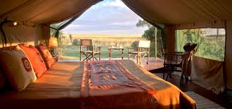 Governors' Camp | The Masai Mara, Kenya | The Africa Specialists™