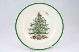 Replacement Spode - Christmas Tree - S3324