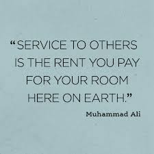 Rent Quotes 100 Best Muhammad Ali Quotes Sayings and Quotations Quotlr 100