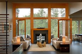 double sided gas fireplace indoor outdoor cool decorating ideas 6