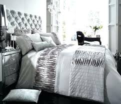 silver bedding sets popular black and white duvet covers for amazing black silver bedding sets queen