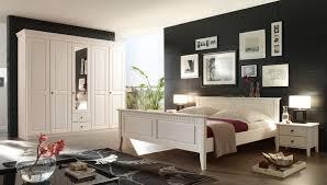 Schlafzimmer Kiefer Massiv Weiß Im Landhausstil Bolzano