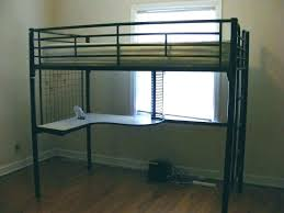 metal loft bed with desk full metal loft bed white metal loft bed full metal loft metal loft bed with desk