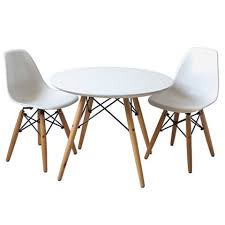table and chairs for toddlers. buschman white table and chairs set for kids toddlers e