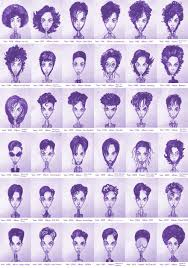 Prince Hair Style princes hair styles from 1978 to 2013 bored panda 2008 by stevesalt.us