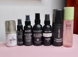 makeup setting spray is a that i m obsessed with nowadays because i ve experienced myself how this can make a difference to makeup a