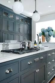 blue gray kitchen cabinets gray kitchen design ideas kitchens the hearth grey kitchen cabinets painting kitchen